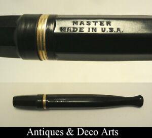 Art Deco Bakelite Cigarette Cheroot Holder by Master made in USA