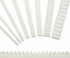 Gear Racks Module 05 30 Selectable Plastic Gear Rack Type Za