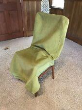 Ikea Henriksdal Chair Long Cover Slipcover Light Green, 54 cm