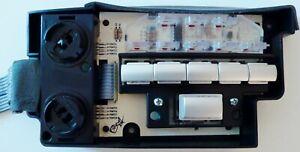 AEG Bedienplatine Steuerplatine 5232118500 Caffe Silenzio CS5000