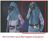 MSA 10116961 Abrasi-Blast Supplied Air Respirator Assembly Advantage 4000 NOS!!