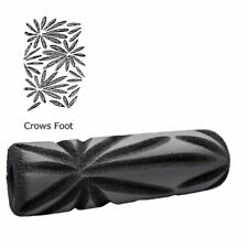 Tool Pro Crow's Foot Drywall Texture Roller for Decorative Wall Plaster Finish