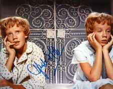 HAYLEY MILLS.. Disney Cuties (The Parent Trap) SIGNED