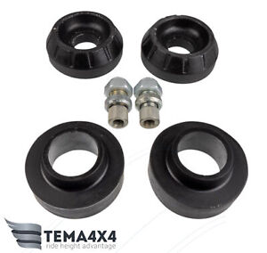 Complete Lift Kit 20mm for Nissan ALMERA, MICRA, NOTE, MARCH, VERSA