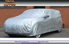 Porsche Cayenne Car Cover Indoor/Outdoor Water Resistant Mystere