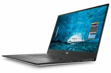 New Dell XPS 15 9570 i9-8950HK GTX 1050Ti 4K 1TB SSD 32GB Ram Active Pen 10 Pro