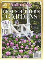 SOUTHERN LIVING 50th Anniversary Issue BEST GARDENS Hydrangeas Azaleas- $13 NEW