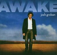 Awake von Groban,Josh | CD | Zustand akzeptabel