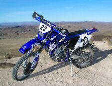 2004 Yamaha YZ