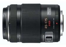 Panasonic X Vario PZ 4,0-5,6 /45-175 mm ASPH. Power OIS schwarz Lumix G Objektiv
