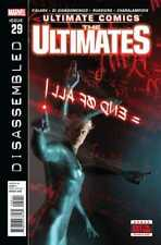 ULTIMATE COMICS THE ULTIMATES #29 AVENGERS