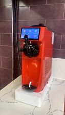 More details for brand new soft ice cream machine fully automatic
