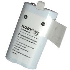 HQRP Batería para Flip Ultra HD / UltraHD, Flip Ultra 2nd Generation Videocámara
