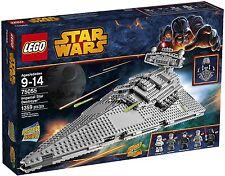 LEGO Star Wars 75055 Imperial Star Destroyer Retired Set Darth Vader New