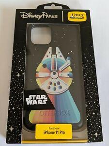 Millennium Falcon Star Wars Disney OtterBox Symmetry iPhone 11 Pro Case