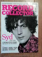 RECORD COLLECTOR MAGAZINE ~ SEPTEMBER 2006 # 327 SYD BARRETT SMOKEY ROBINSON