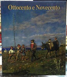 (Pittura Napoletana dell'800) R. Caputo - OTTOCENTO E NOVECENTO - Colonna 2006