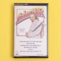 Acker Bilk - Cassette Tape [NAC 646]
