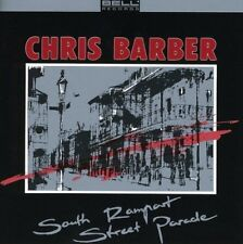 Chris Barber South Rampart street parade (1981/91, Bell audiophile)  [CD]