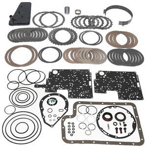 Auto Trans Master Repair Kit Pioneer 753012