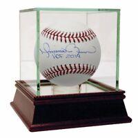 "MARIANO RIVERA Autographed Yankees ""HOF 2019 "" Inscribed Baseball STEINER"