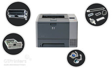 HP LaserJet 2430N Printer Remanufactured - pick up rollers > Solenoids > fuser