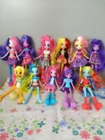 My Little Pony ~*~Conga Line~*~ G4 EQUESTRIA GIRLS DOLLS ~*~Pick Your Faves!~*~