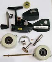 Zebco Cardinal 4 Spinning Reel Repair Replacement Parts ~ See List ~