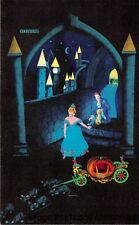 CHATTANOOGA TN 1959 Cinderella in Fairyland Castle @ Rock City on Lookout Mtn