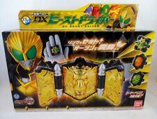 '12 Bandai Japan Kamen Rider Wizard Beast Driver MISB Masked Henshin Belt Sentai