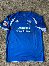Erima TSG Sprockhövel Home Soccer Jersey Size L Germany Oberliga
