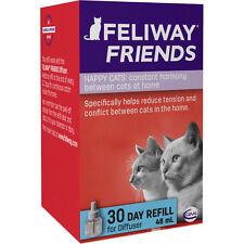 Feliway Friends Diffuser for Cats - 48ml (D89420C)