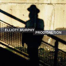 ELLIOTT MURPHY Prodigal son (ltd.ed. white vinyl)  LP rock