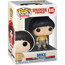 Funko POP! Television Stranger Things Mike Funko Pop Vinyl Figure #846