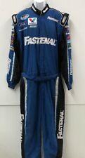 NASCAR 1pc Simpson Race Used Fire Suit SFI 3-2A/5 C44/W34/L31
