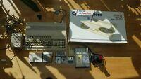 A++++Amiga Commodore A500 mit OVP, Hervorragender Zustand!!!! A++++und Zubehör!!