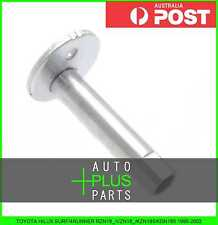 Fits TOYOTA HILUX SURF/4RUNNER 1995-2002 - Camber Assembly Camber Adjust