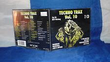 Technotrax Volume 10 - 2CD - 1994