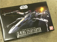 Bandai Star Wars X- Wing Starfighter 1/72 Scale Plastic Model A525 0083