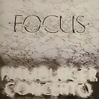 Focus - Hamburger Concerto [New CD] Holland - Import