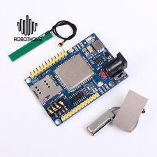 GSM GPRS GPS Module 3 In 1 Module DC 5-9V Shield For Arduino 51MCU STM32 DE
