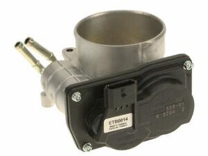 For 2013 Infiniti JX35 Throttle Body Hitachi 56671VM