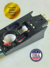 USA Made: Best Audio TK-14 Cartridge Holder for Dual Turntables