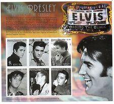 Grenadian Sheet Music Postal Stamps