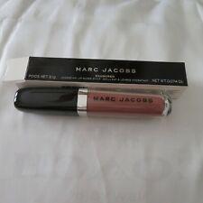 Marc Jacobs ENAMORED HYDRATING LIP GLOSS STICK (2) - Mocha Choco-Lata! (552) NIB