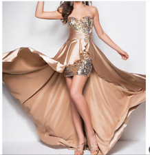 Women Long  Prom Dress Gown Party Evening Party Bridesmaid Cocktail Dress