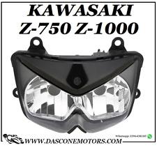 faro kawasaki z750 z1000 fanale  z 750 1000 2003 2006 Nuovo 03 04 05 06