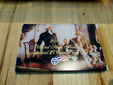 2007 United States Mint Presidential Dollars New in Box