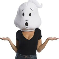 Mooglie - Ghostbusters Oversized Plush Head - Costume Accessory - Adult Teen