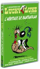 Lucky Luke - L'héritage de Rantanplan, et 5 autres histoires  - DVD - NEUF